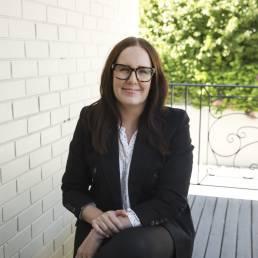 Amy Pepper - Senior Advisor at Clarity Communications