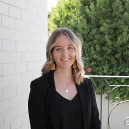 Alexandra Honeman - Designer at Clarity Communications