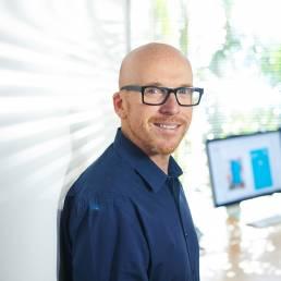Daniel Carroll - Director of Clarity Communications