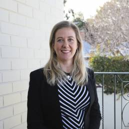 Liza White - Client Relationship Manager at Clarity Communications
